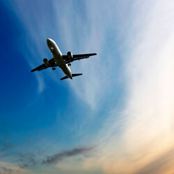 Find cheap flights with air travel consolidators online