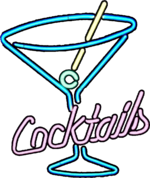 A cocktail recipe