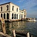 Shot from the Murano ferry landing, near Venice.