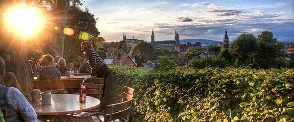 An introduction to traveling to germany