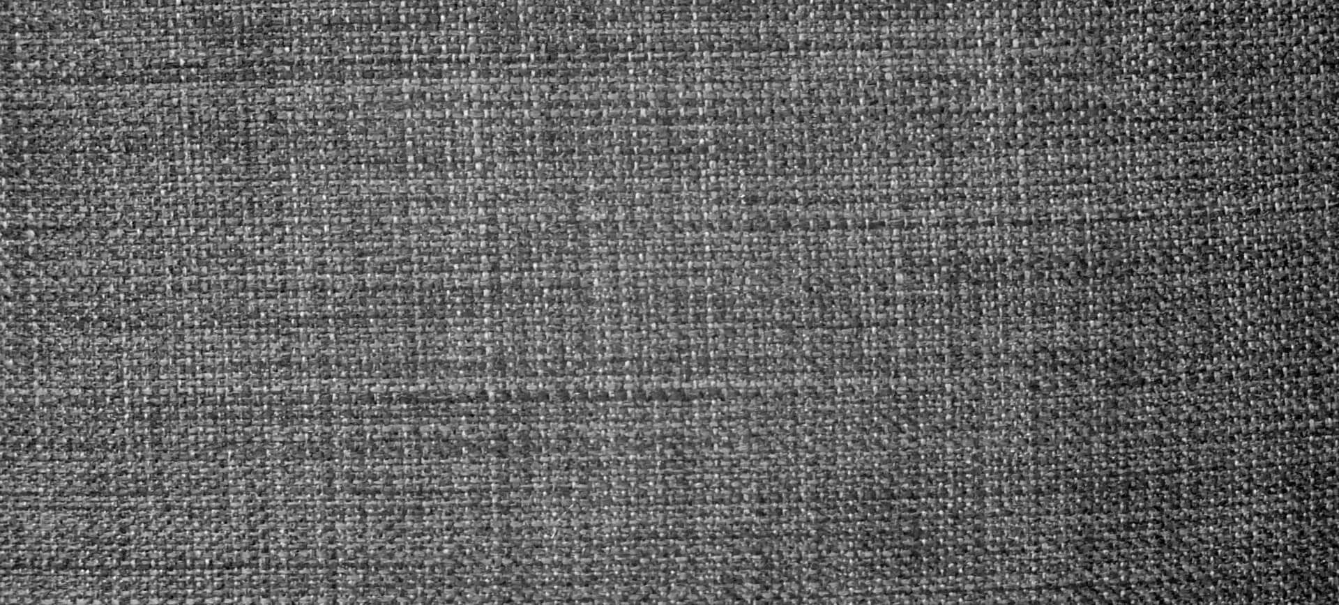 Grey fabric pattern